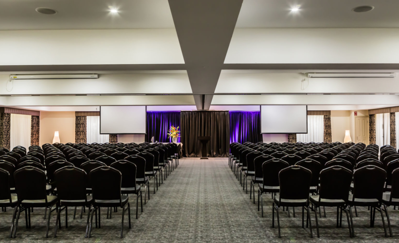 foothills conference centre banksia theatre