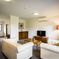foothills conference centre execurive lounge