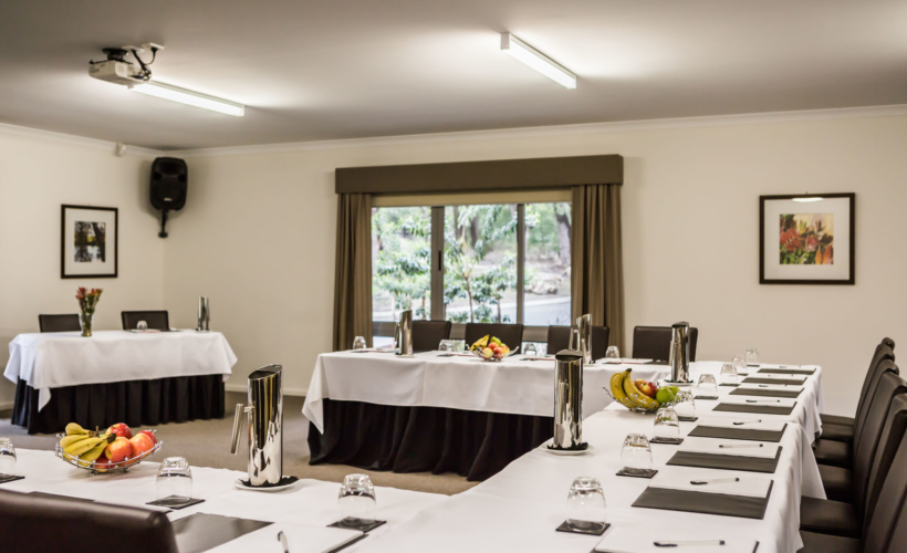 foothills conference centre Grevilla Room