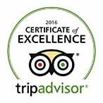 foothills conference centre tripadvisor award