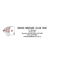 Knox Bridge Club Inc