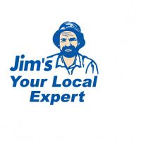 Jim Service Logo