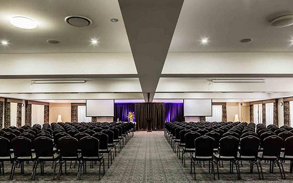 Catholic Retreat Conference Center Melbourne Victoria